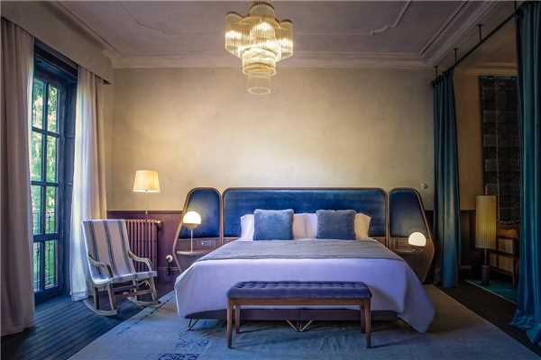 Can Bordoy Grand House & Garden Doppelzimmer