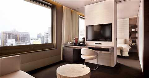 Plaza Seoul Suite