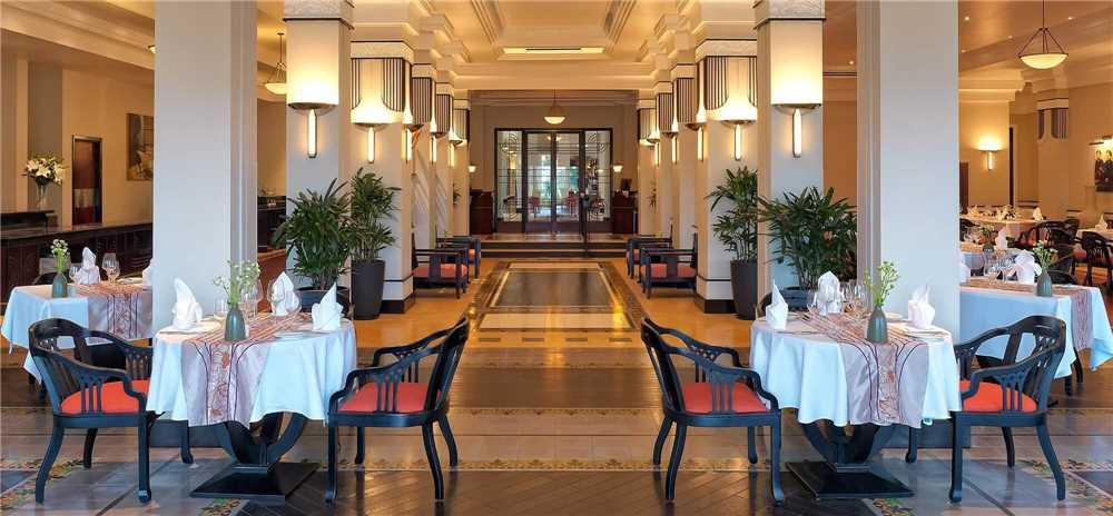 Azerai la Residence Hue Restaurant
