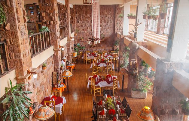 Maribela Hotel Restaurant