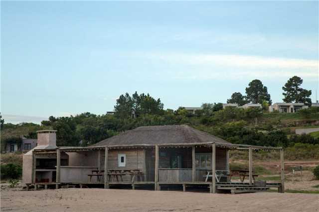 Casa Chic Blick vom Strand