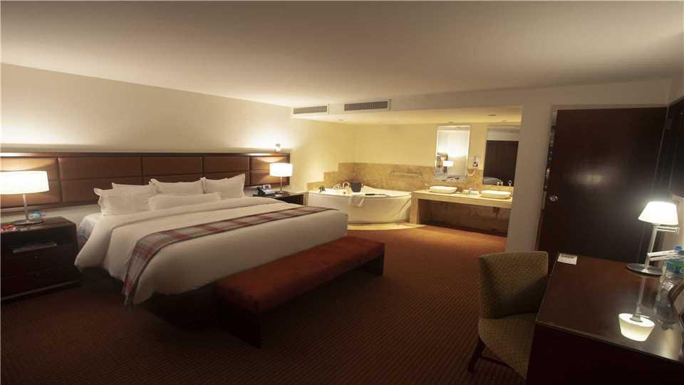 Casa Andina Premium Miraflores Senior-Suite