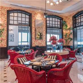 The Strand Restaurant