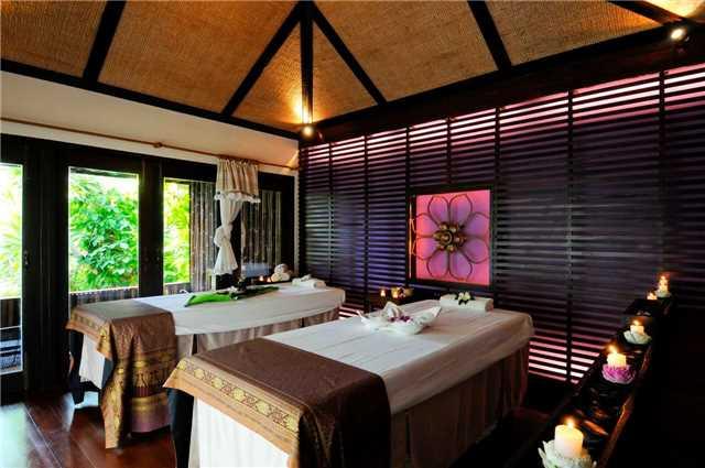 Tongsai Bay Prana Spa Massage