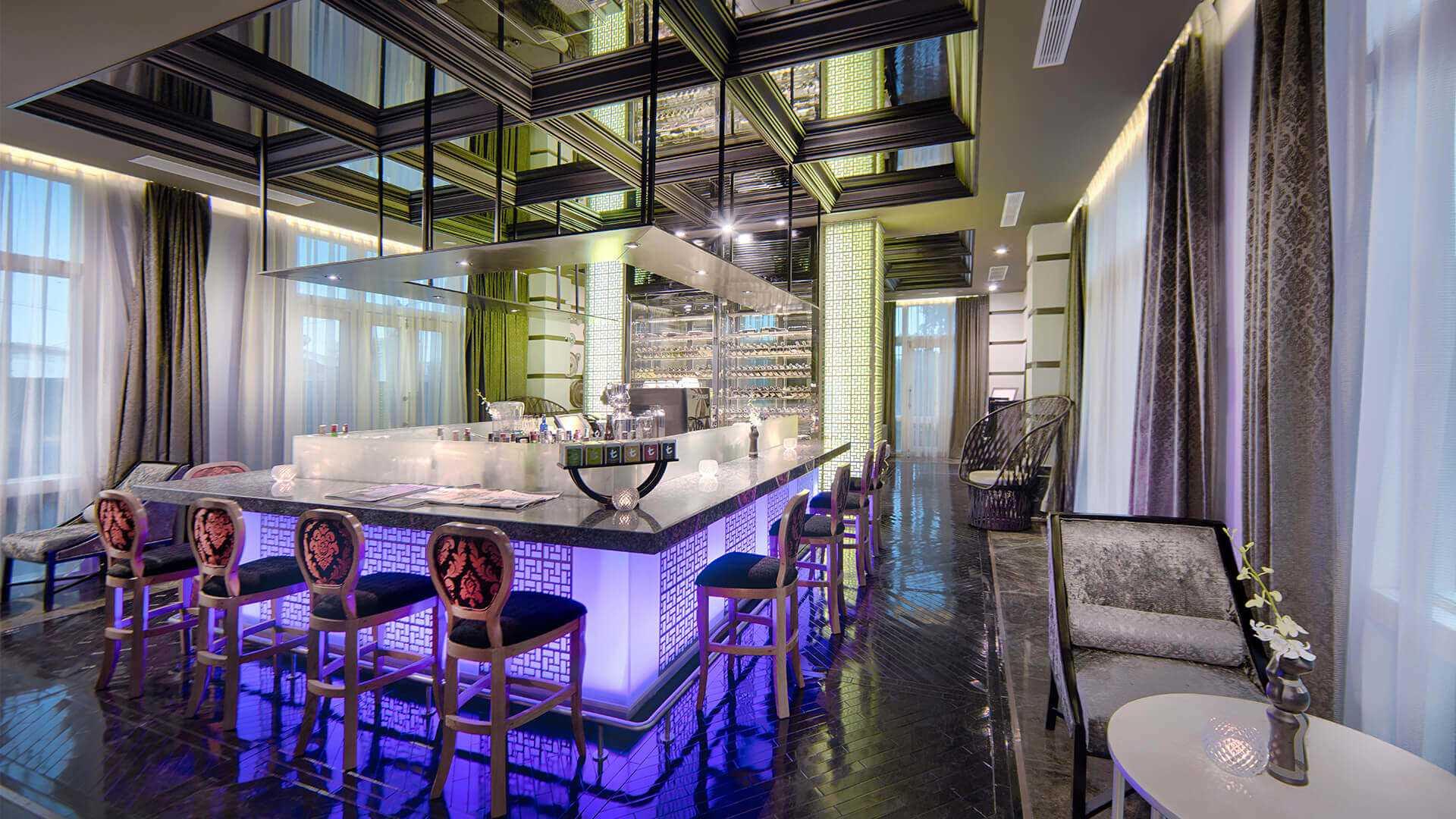 Hotel Royal Hoi An Mgallery by Sofitel Bar