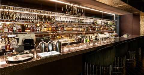 Plaza Seoul Bar