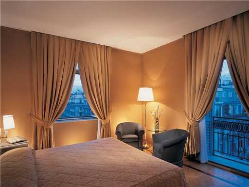 Grand Hotel Vesuvio Standard Doppelzimmer