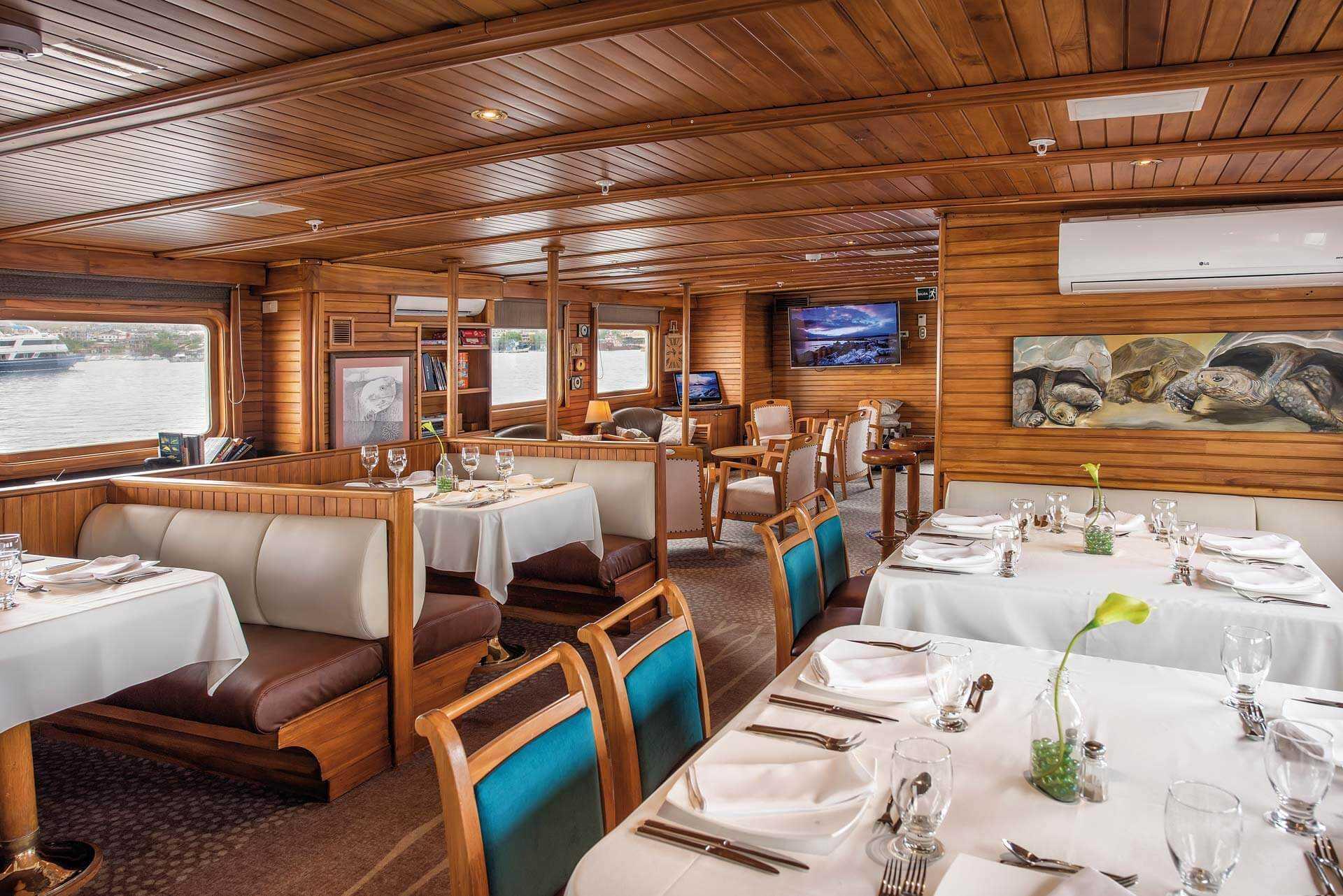 Coral 1 Restaurant