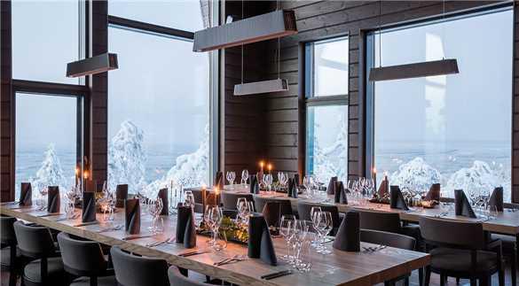 Octola Lodge Restaurant