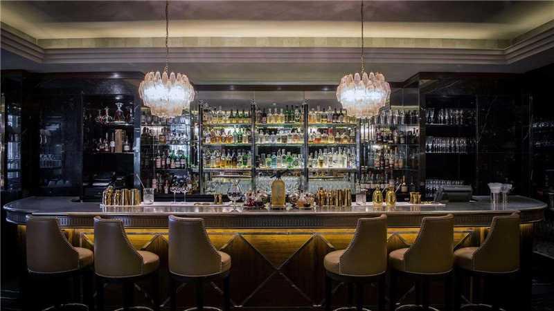 The Westbury Bar