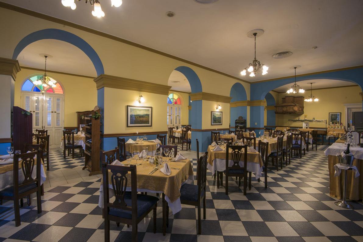 La Unión Restaurant