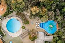 Bourbon Cataratas do Iguaçu Resort Poolanlage