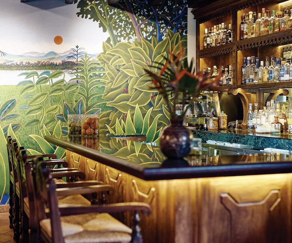 Belmond Casa de Sierra Nevada Bar