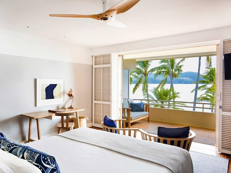Beach Club Doppelzimmer