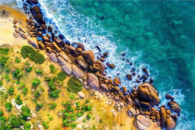 Chena Huts Strand