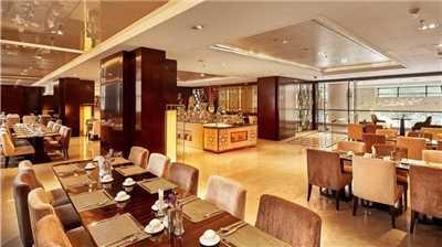 Grand Barony Restaurant