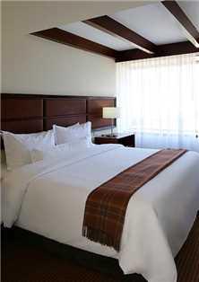 Casa Andina Premium Miraflores Doppelzimmer