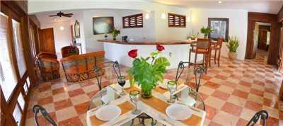 The Lodge at Chichén Itzá Restaurant