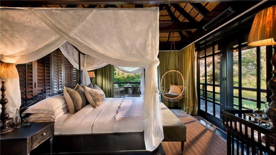 &Beyond Phinda Vlei Lodge Suite
