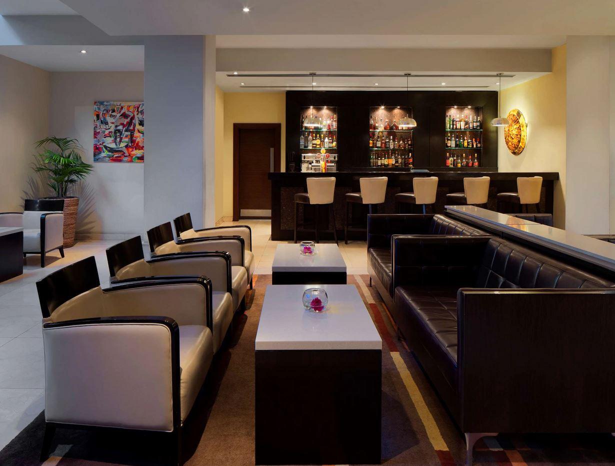 Radison Blu Lounge