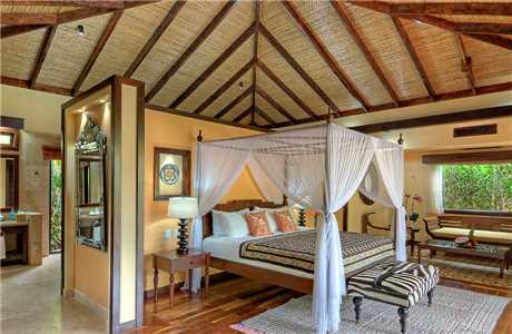 Nayara Springs Zimmer
