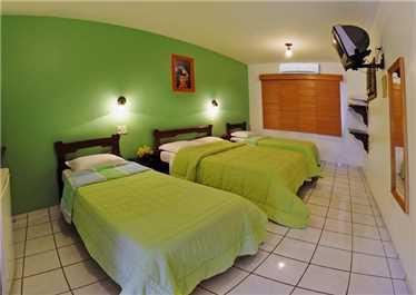 Pantanal Norte Zimmer