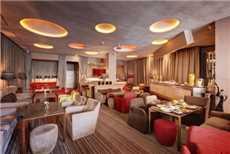 Gray Boutique Hotel & Spa Lounge