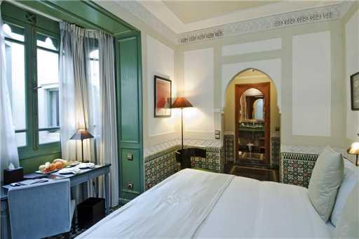 Palais Faraj Suites & Spa Classic Zimmer