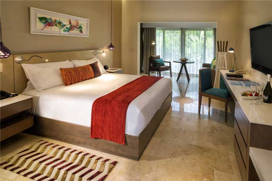 Tabacon Thermal Resort & Spa Orchid-Doppelzimmer