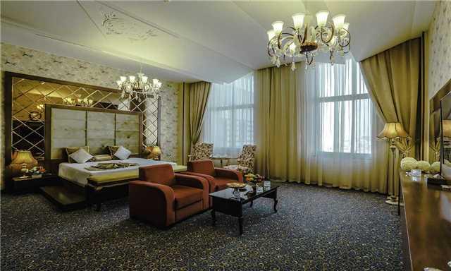 Sinoor Grand Hotel Suite