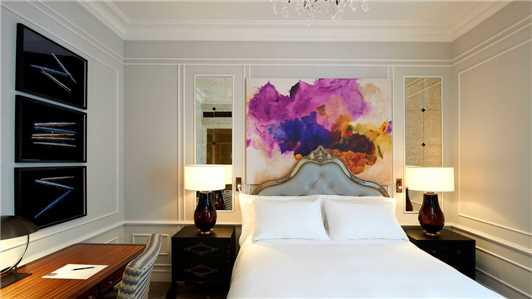 Hotel Maria Christina Classiczimmer