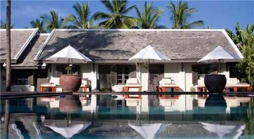 Villa Maly Pool