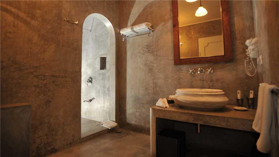 47 Jobner Bagh Badezimmer