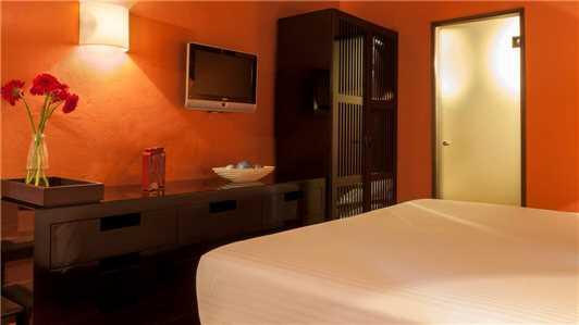 AC Palacio de Santa Paula Superior Room