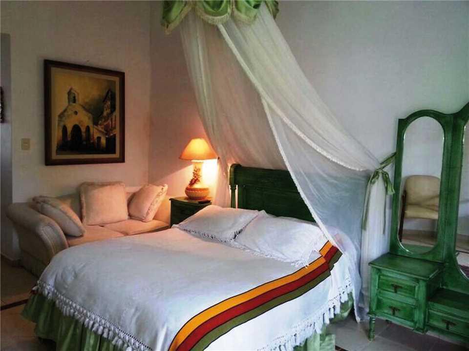 Hotel Beula Doppelzimmer