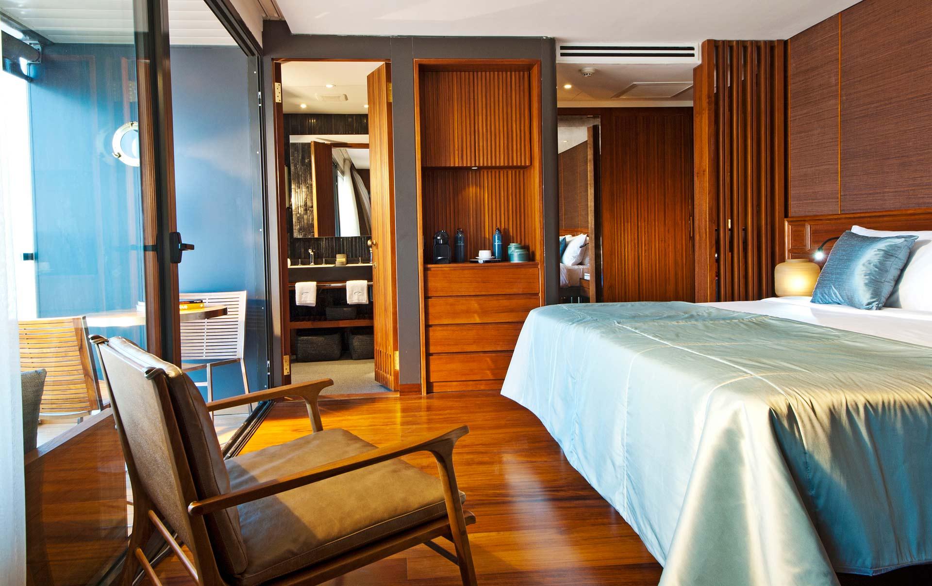Aqua Mekong Suite