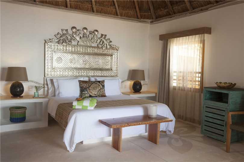 Mahekal Beach Resort Doppelzimmer