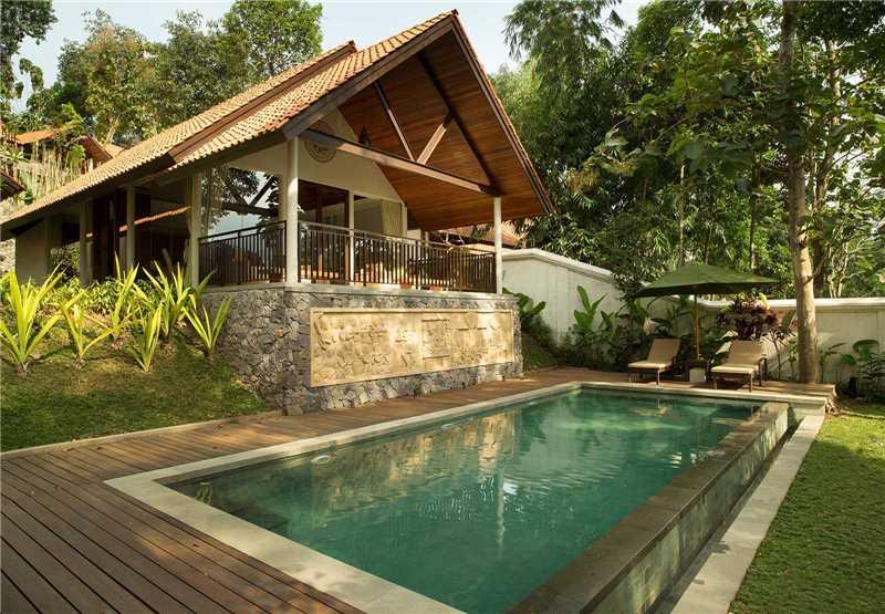 Plataran Borobudur Resort & Spa Ansicht