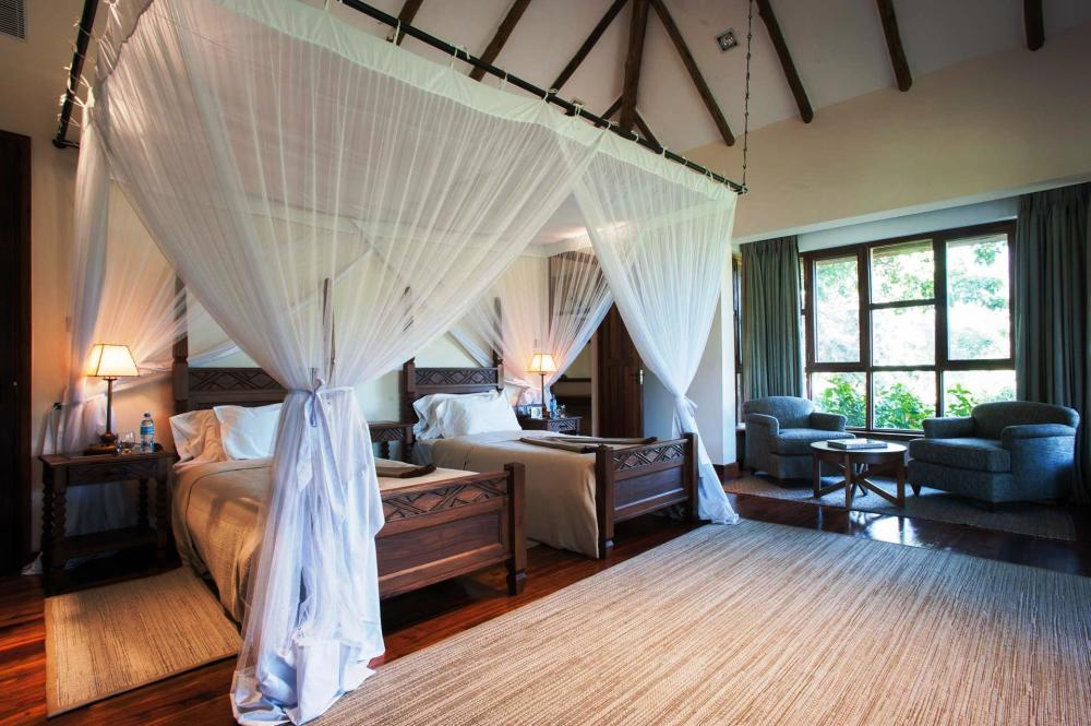 Legendary Lodge Suite