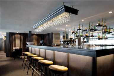 Scandic Ishavshotel Bar