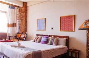 Maribela Hotel Wohnbeispiel