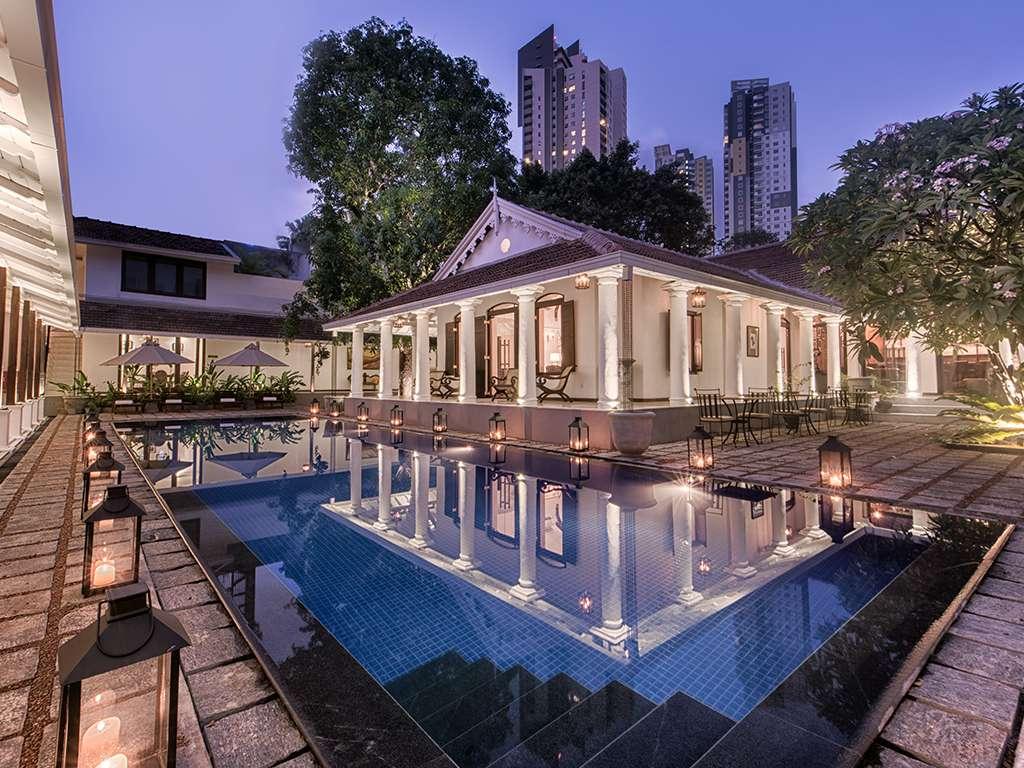 Uga Residence Pool