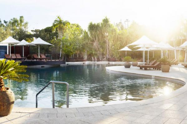 Cable Beach Club Resort & Spa Pool