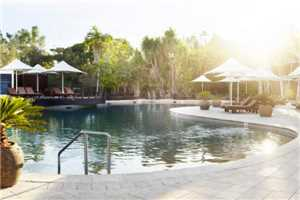 Cable Beach Club Resort & Spa Pool