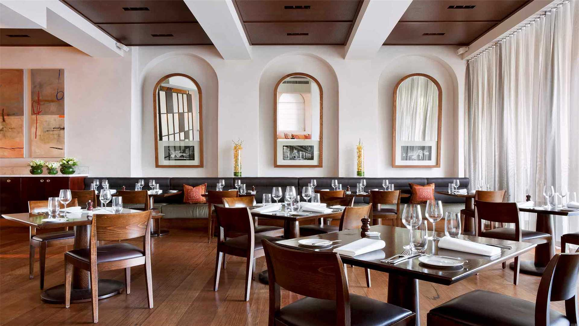 Hotel Lindrum Melbourne, MGallery by Sofitel Restaurant