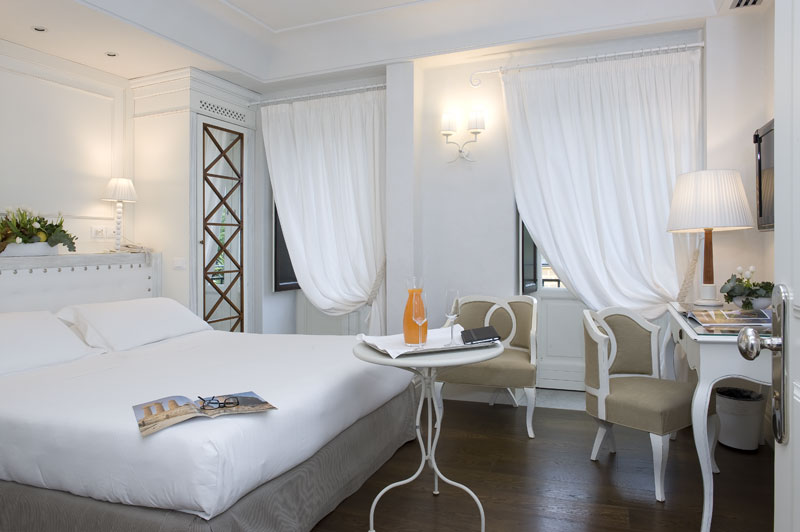 Villa Athena Doppelzimmer