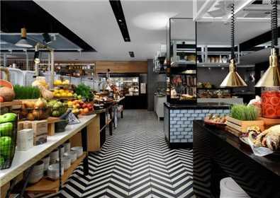 Qt Queenstown Restaurant