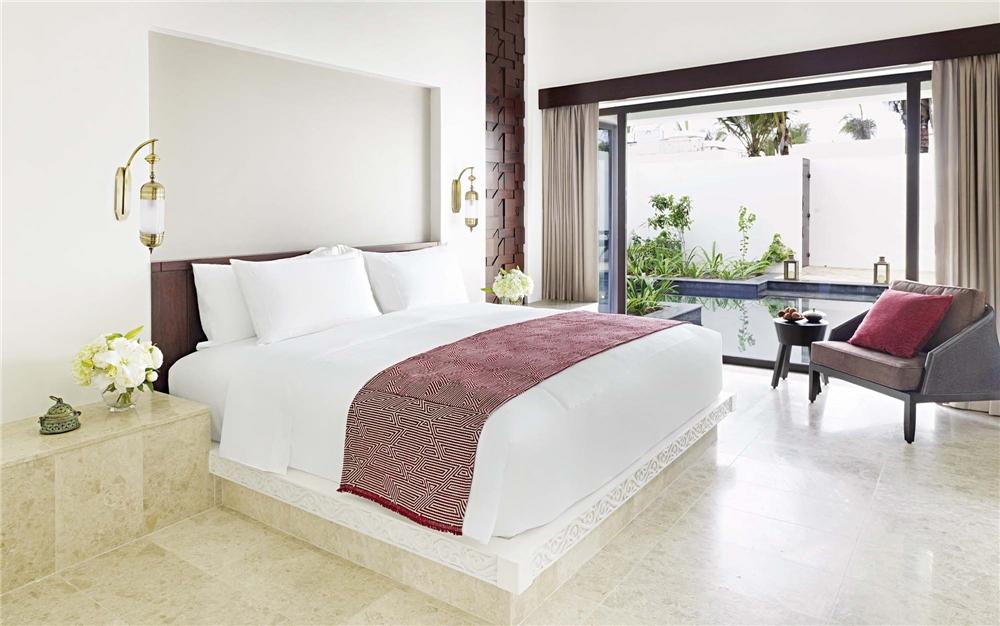 Al Baleed Resort Salalah by Anantara Doppelzimmer