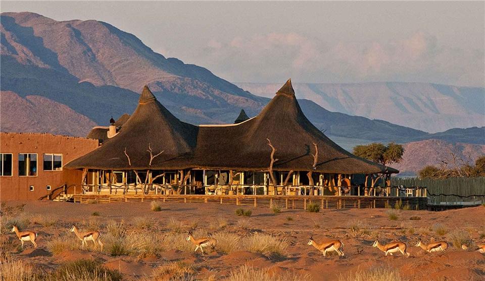 Desert Romance Little Kulala in Sossusvlei