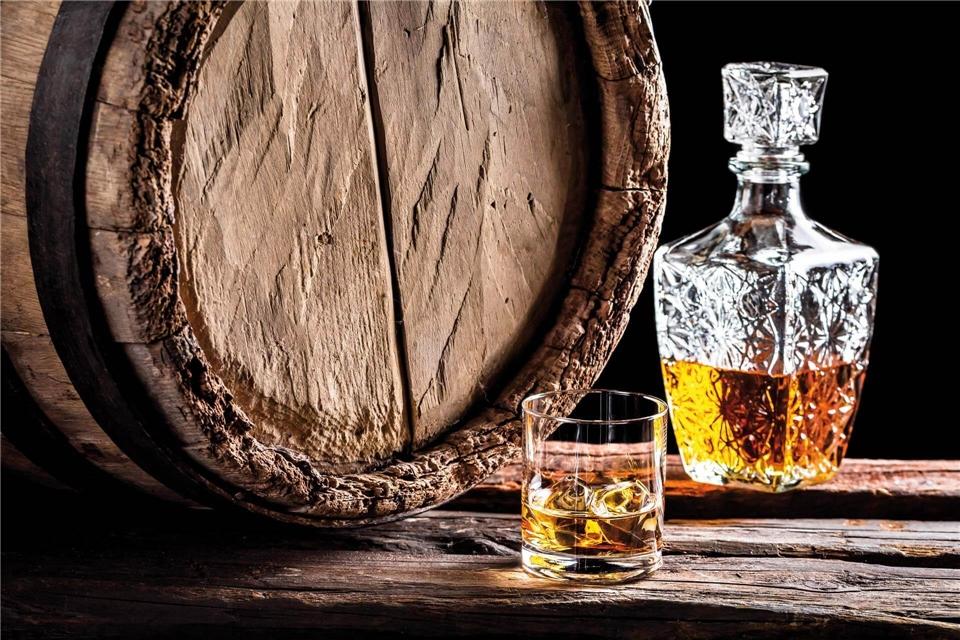 Schottland Single-Malt-Whisky Verkostung